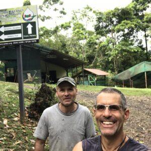 Marcelo and Antonio